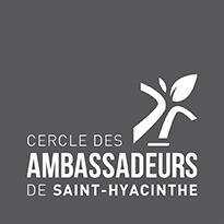 Cercles des ambassadeurs - Intro