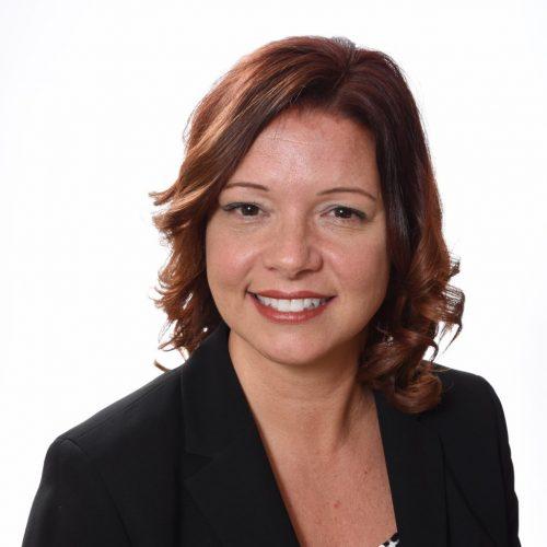 Maryse Dubé