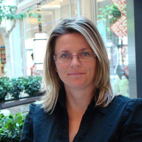Mélanie Girard