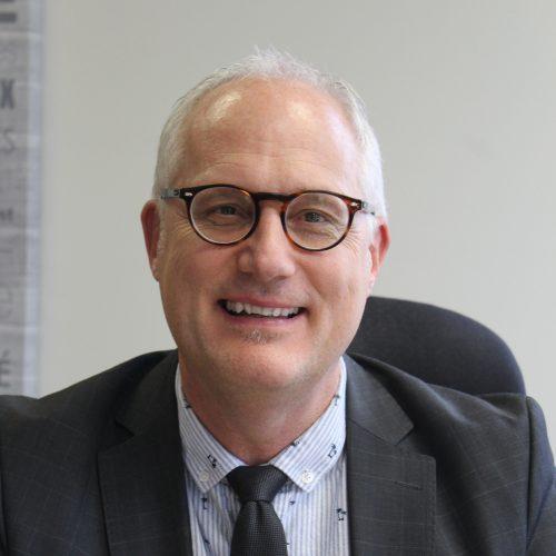 André Charron