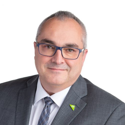 Éric Thibodeau