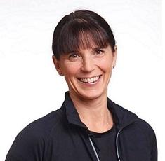 Denise St-Pierre
